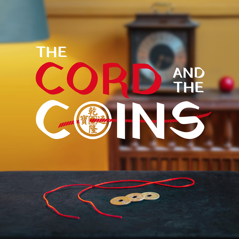 The Cord and the Coins (Routine only) | Pipo Villanueva
